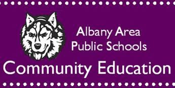 Albany Community Education