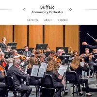 Buffalo Community Orchestra