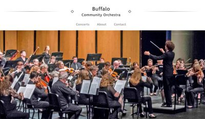 Buffalo Community Orchestra