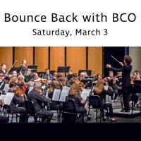 Bounce Back with BCO