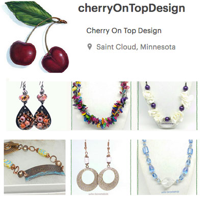 Cherry On Top Design.Co