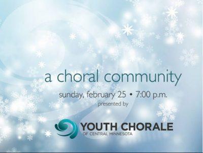 A Choral Community
