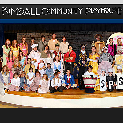 Kimball Community Playhouse
