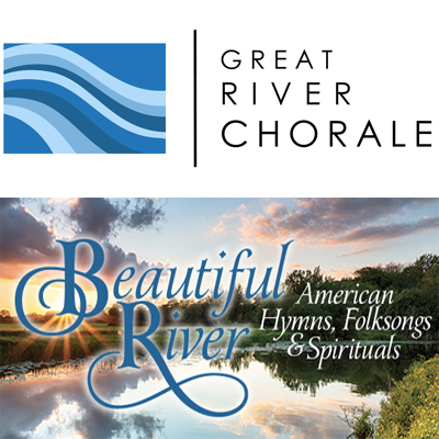 Beautiful River: American Hymns, Folksongs and Spi...