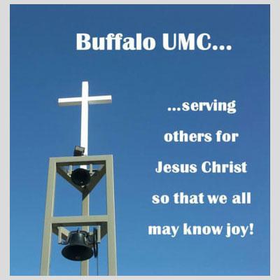 Buffalo United Methodist Church