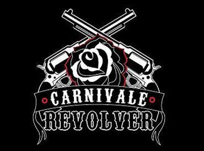 Carnivale Revolver