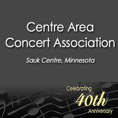 Centre Area Concert Association