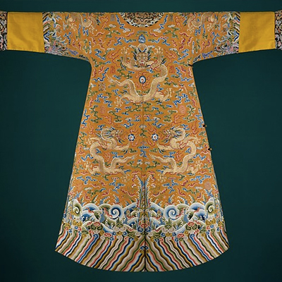 Art Appreciation Class: Treasures of Chinese Art a...