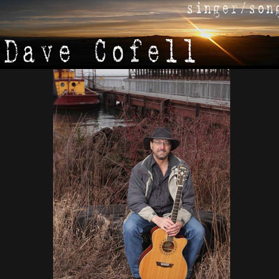 Dave Cofell