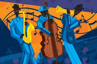 Jazz Panarama