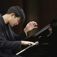 Van Cliburn International Piano Competition - Gold Medal Winner