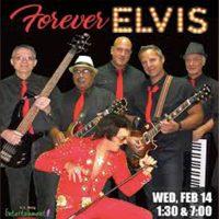 Forever Elvis: The Spirit Lives