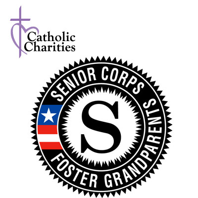 Catholic Charities Foster Grandparent Program