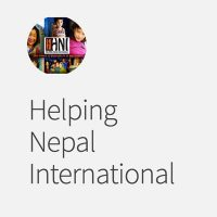 Helping Nepal International
