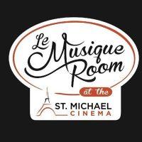 Le Musique Room