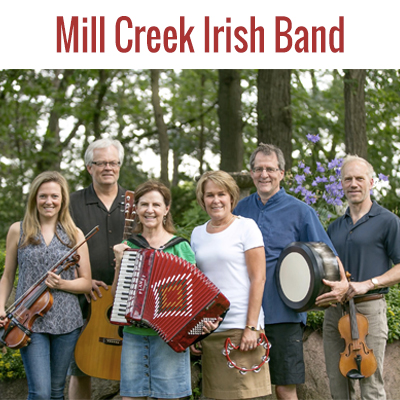 Mill Creek Irish