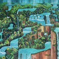 Sophia Heymans: Lay of the Land