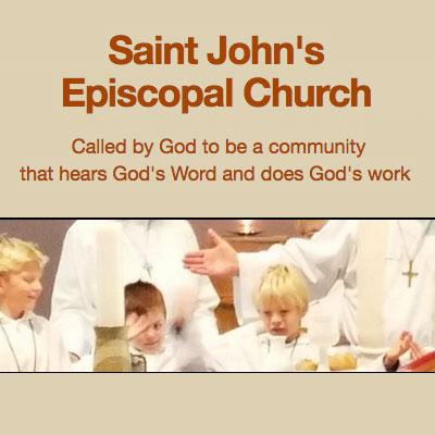 Episcopal Church of St. John