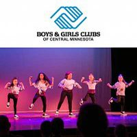 Boys & Girls Club: Express Yourself! 2018 Yout...