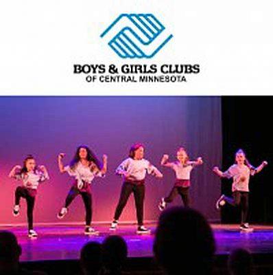 Boys & Girls Club: Express Yourself! 2018 Youth Arts Initiative Spring Showcase