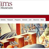 Stearns History Museum