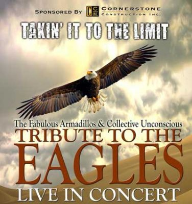 Takin it to the Limit - The Eagles Tribute