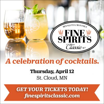 Fine Spirits Classic - St Cloud by Minnesota Month...