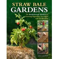 Straw Bale Gardening with Joel Karsten