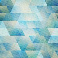 Textured Art Paper Collage