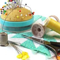 Sew & Sew Night: Make A Tote Bag