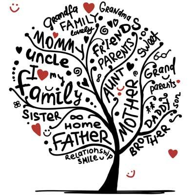 Tree Shakers - Genealogy Club