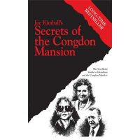 Murder, Money and Mansion: Secrets of the Congdon Mansion with Joe Kimball