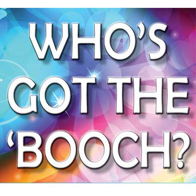 Who's Got the 'Booch?