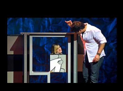Jason Bishop, Magician and Illusionist ONE HOUR, O...