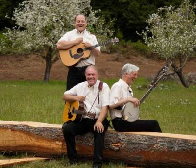 Kingston Trio: The Legacy Continues Tour
