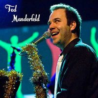 Stripped Down with Ted Manderfeld