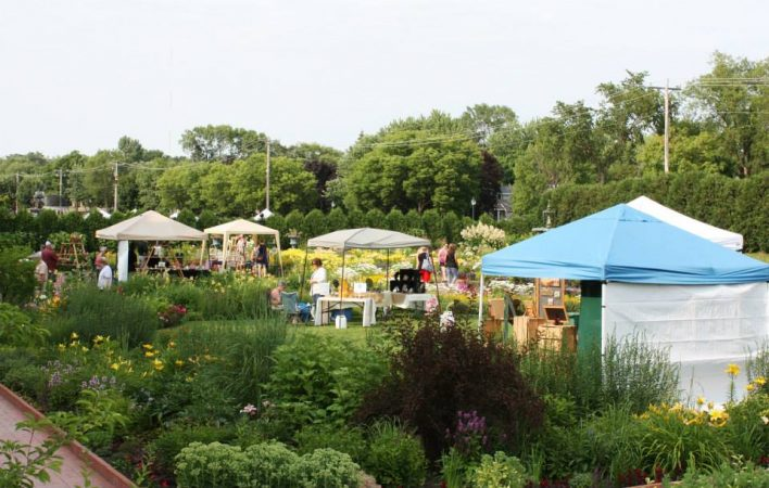 Art Fair in the Gardens presented by Munsinger Clemens Botanical ...