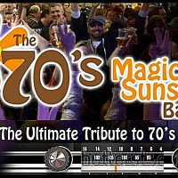 Music on the Mississippi: The 70's Magic Sunshine Band
