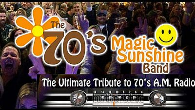 Music on the Mississippi: The 70's Magic Sunshin...