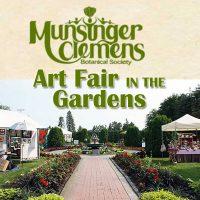 Art Fair in the Gardens