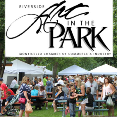 2018 Art in the Park