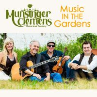 Music In the Gardens: Harper's Chord