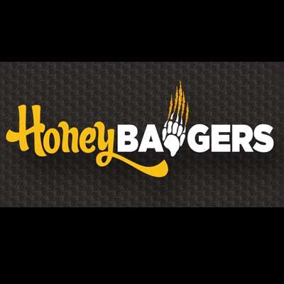 HoneyBADGERS