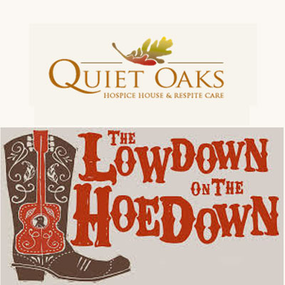 Hoedown for Hospice to benefit Quiet Oaks