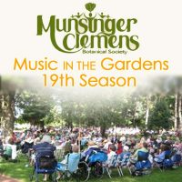 Music In the Gardens: Monday Night Jazz