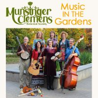 Music In the Gardens: Random Road