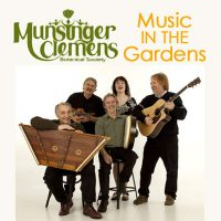 Music in the Gardens: Ring Of Kerry
