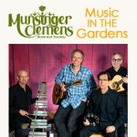 Music in the Gardens: Dennis Warner and the D's