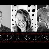 Business Jams