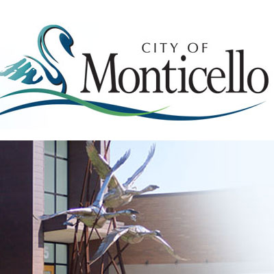City of Monticello